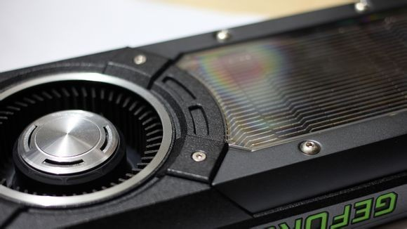 NVIDIA GTX Titan Black Edition 01