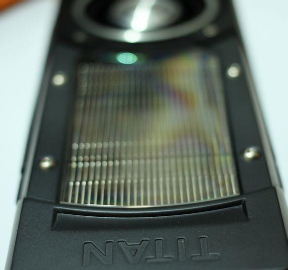 NVIDIA GTX Titan Black Edition 02