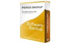 iperius backup slide