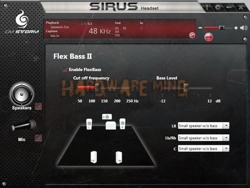 Software CM Storm Sirus 5.1 (7)