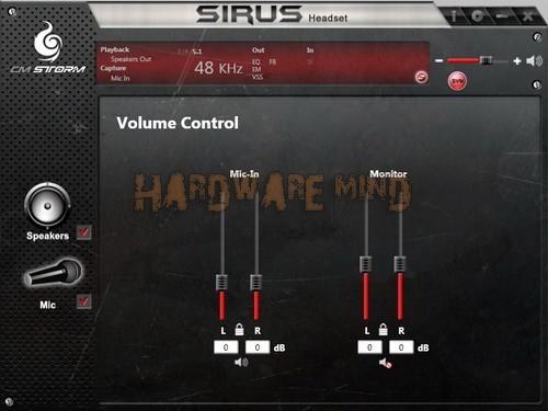 Software CM Storm Sirus 5.1 (8)