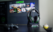 RAZER THRESHER ULTIMATE: Cuffie per PS4 e Xbox One