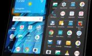 ZTE lancia in Italia Axon M Smartphone dual screen pieghevole in esclusiva con TIM